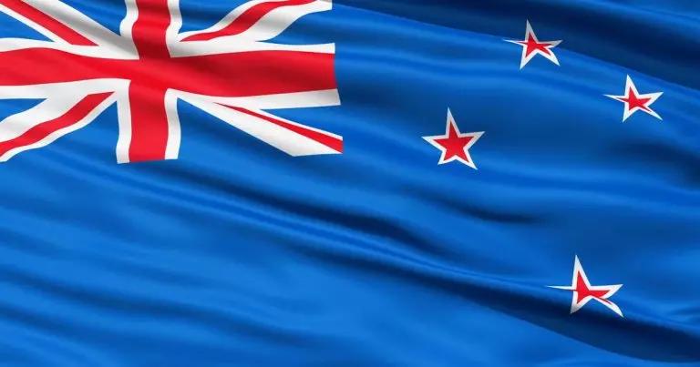 New Zealand's Flag