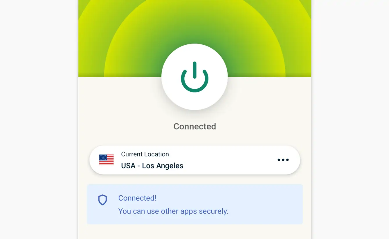 use a vpn and hide your IP