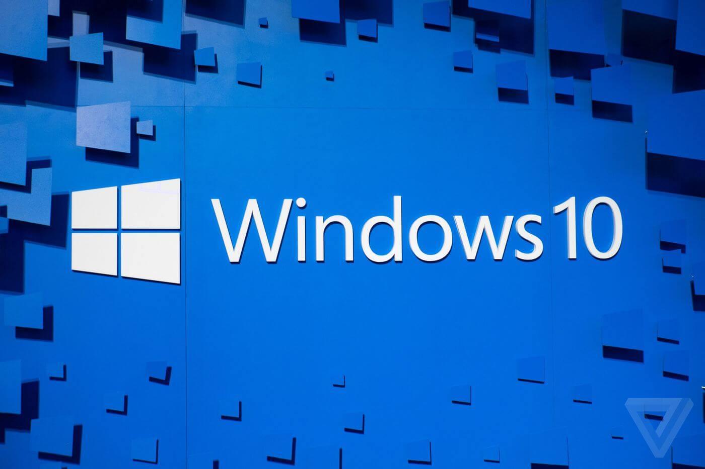 Windows 10 image